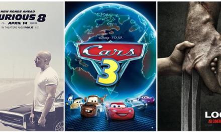 Top 10 des films les plus attendus en 2017