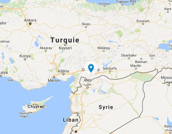Turquie : un kamikaze abattu par la police