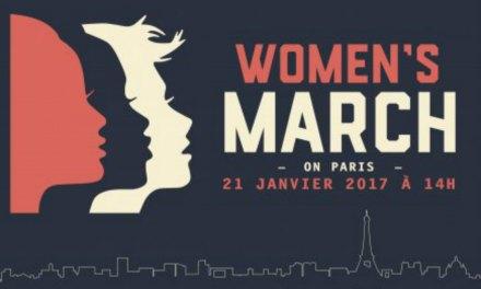 Anti-Trump : Plusieurs «Marches des femmes» prévues dans le monde