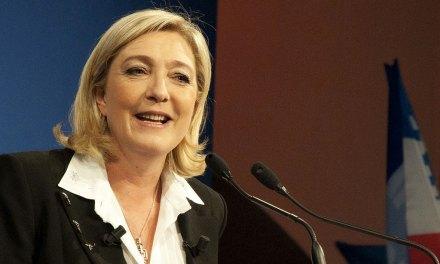 Le Pen : « Macron se moque de l'intérêt des Français »