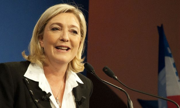 Meeting de Marine Le Pen, les 5 points à retenir
