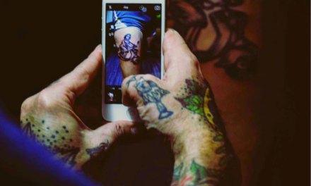 Tatouage : le 10ème art ?