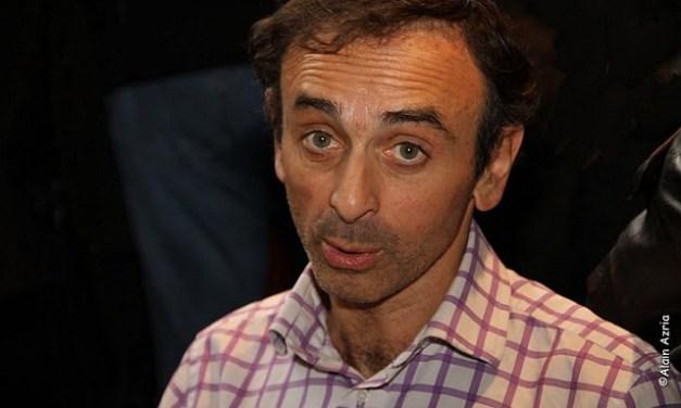 Eric Zemmour en visite à Toulouse ?