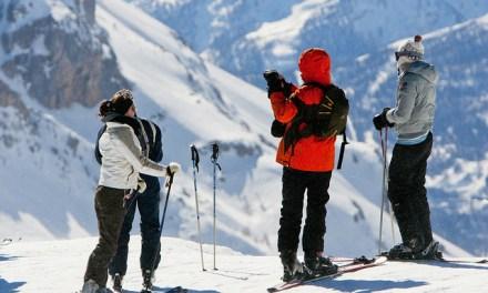 81% des Français ne partent pas en vacances d'hiver