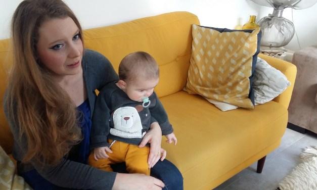 Lactalis : « Noan a été hospitalisé à trois reprises »