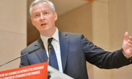 Suppression de la taxe d'habitation : Bruno Le Maire réfute un impôt de compensation