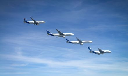 Airbus conforte sa place de n°1 mondial