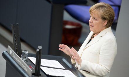 Allemagne : Merkel et les conservateurs signent un accord de principe