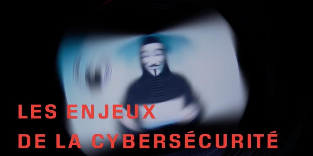 La cybersécurité, un enjeu de taille