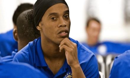 Le footballeur Ronaldinho membre de l'extrême-droite brésilienne ?