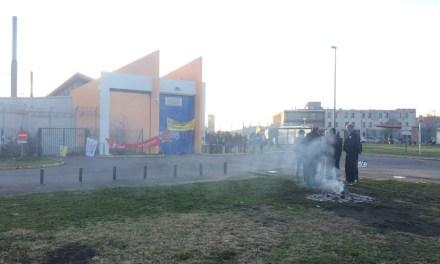 Rassemblement à la prison de Seysses : «On est devenu des porte-clefs»