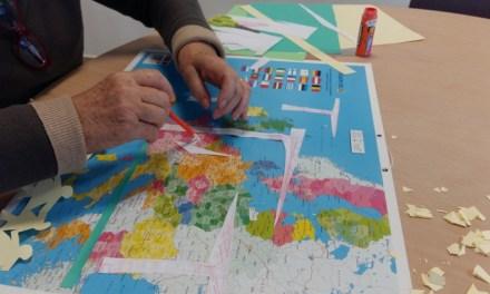 Espace seniors : la créativité pour redevenir un enfant