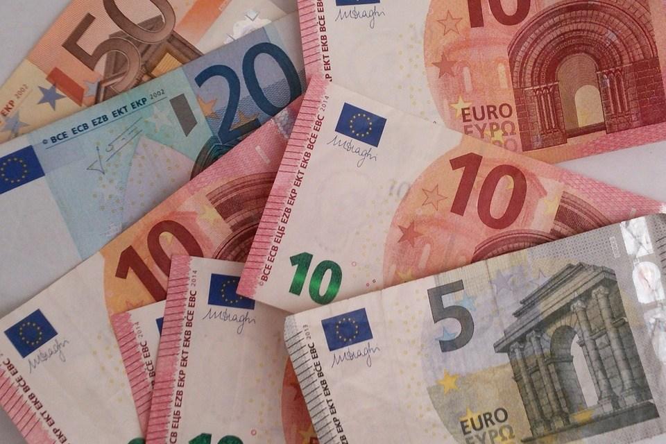 Économie: Les 1% plus riches ont reçu 82% des richesses produites en 2017