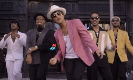 Bruno Mars couronné dans 6 catégories aux Grammy Awards