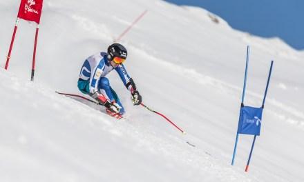 Le comité paralympique dévoile ses douze athlètes pour les JO d'hiver de PyeongChang