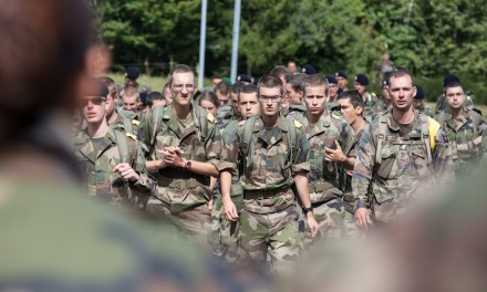 Le service militaire ferait son retour et sera obligatoire