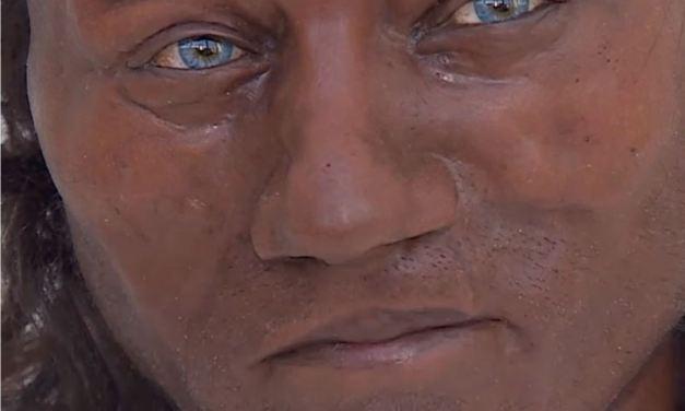 Cheddar Man, 10 000 ans : l'ancêtre des britanniques était noir