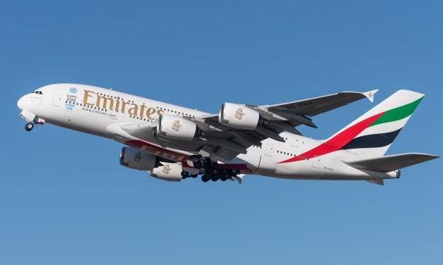 Un accord pour 36 A380 signé entre Airbus et Emirates !