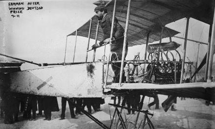 Aéronautique : Une vente aux enchères pour les férus d'aviation !