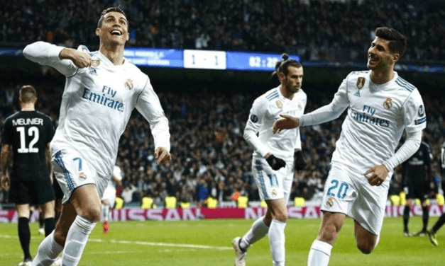 Le Real Madrid crucifie le Paris Saint-Germain dans son antre