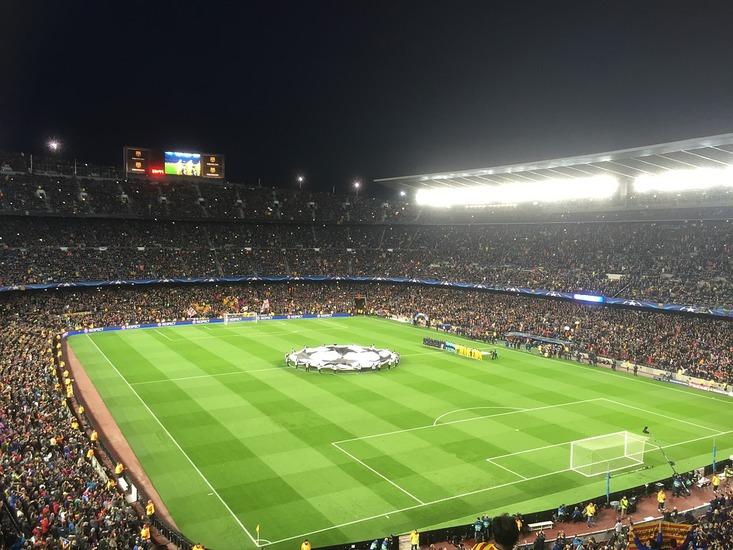 Le retour de la Ligue des Champions, c'est pour ce soir !