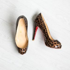 souliers-shoes