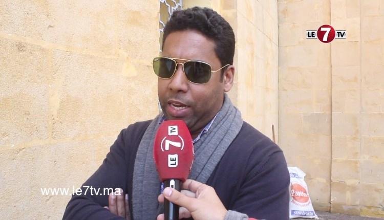 اجواء افتتاح مهرجان الدار البيضاء للفيلم العربي