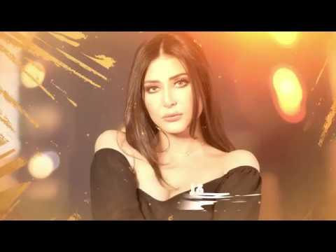 """بالفيديو...جديد عايدة خالد """"قلبي يوجعني"""""""