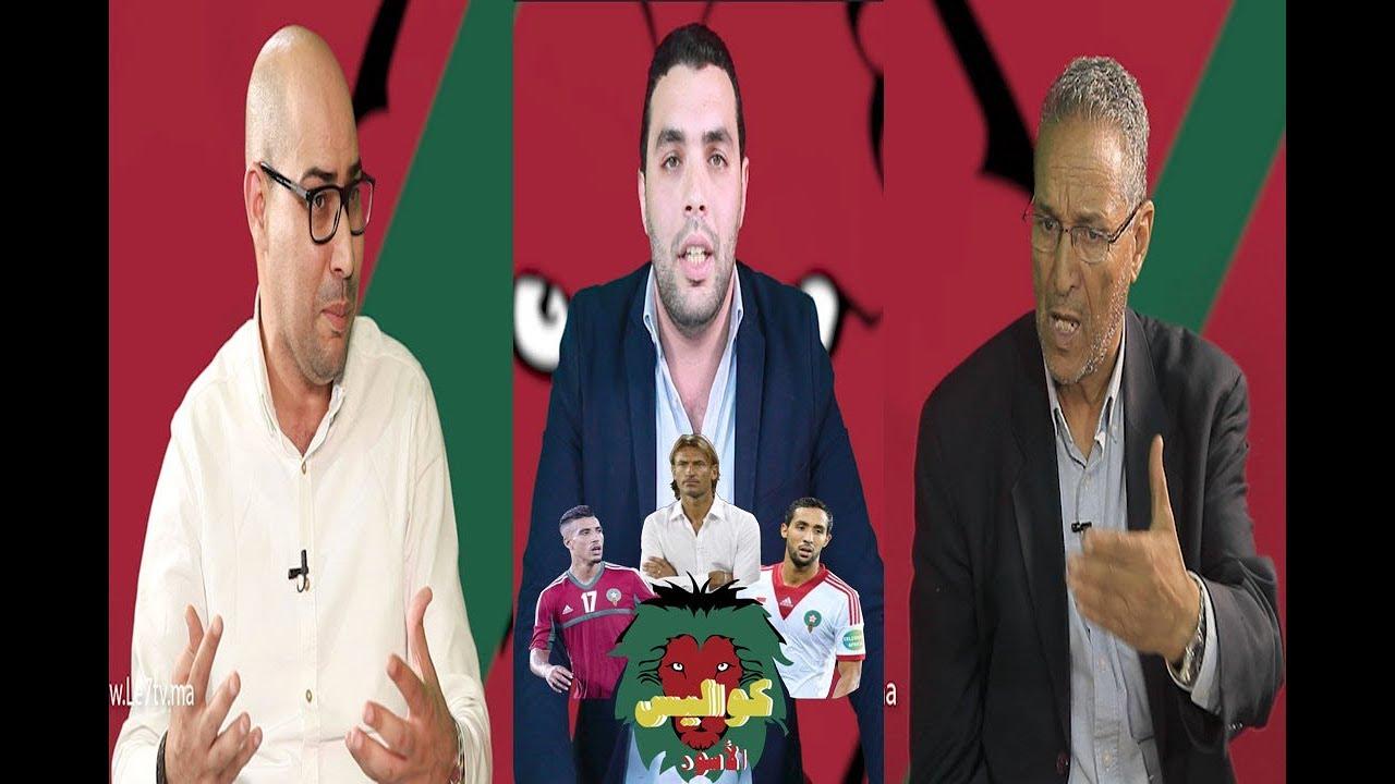 كواليس الأسود: مباراتي مالاوي والأرجنتين، إعلان رونار على اللائحة عبر الإنستغرام، هزيمة المنتخب الأولمبي أمام الكونغو