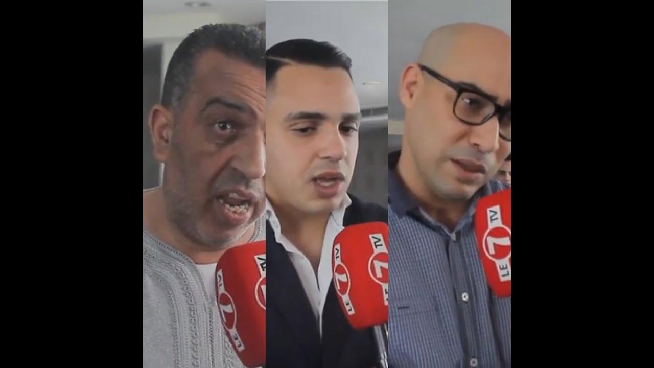 """رأي الصحافة المغربية في القرارات التحكيمية للحكم المصري """"جريشة"""" والبلاغ الإستنكاري الذي أصدره الترجي"""