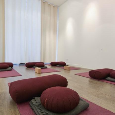 Le 8 petion espace de détente yoga 75011