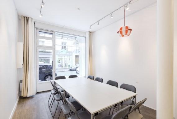 meeting & training room disposal Paris 11