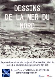 affiche expo Pierre