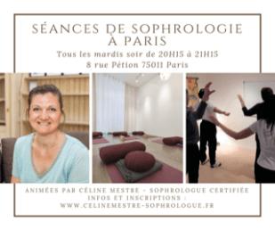 atelier en petit groupe sophrologie le 8 petion paris est