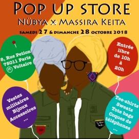 pop up store le 8 petion salle à louer paris 11
