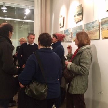 exposition vernissage le8petion espace à louer paris 11