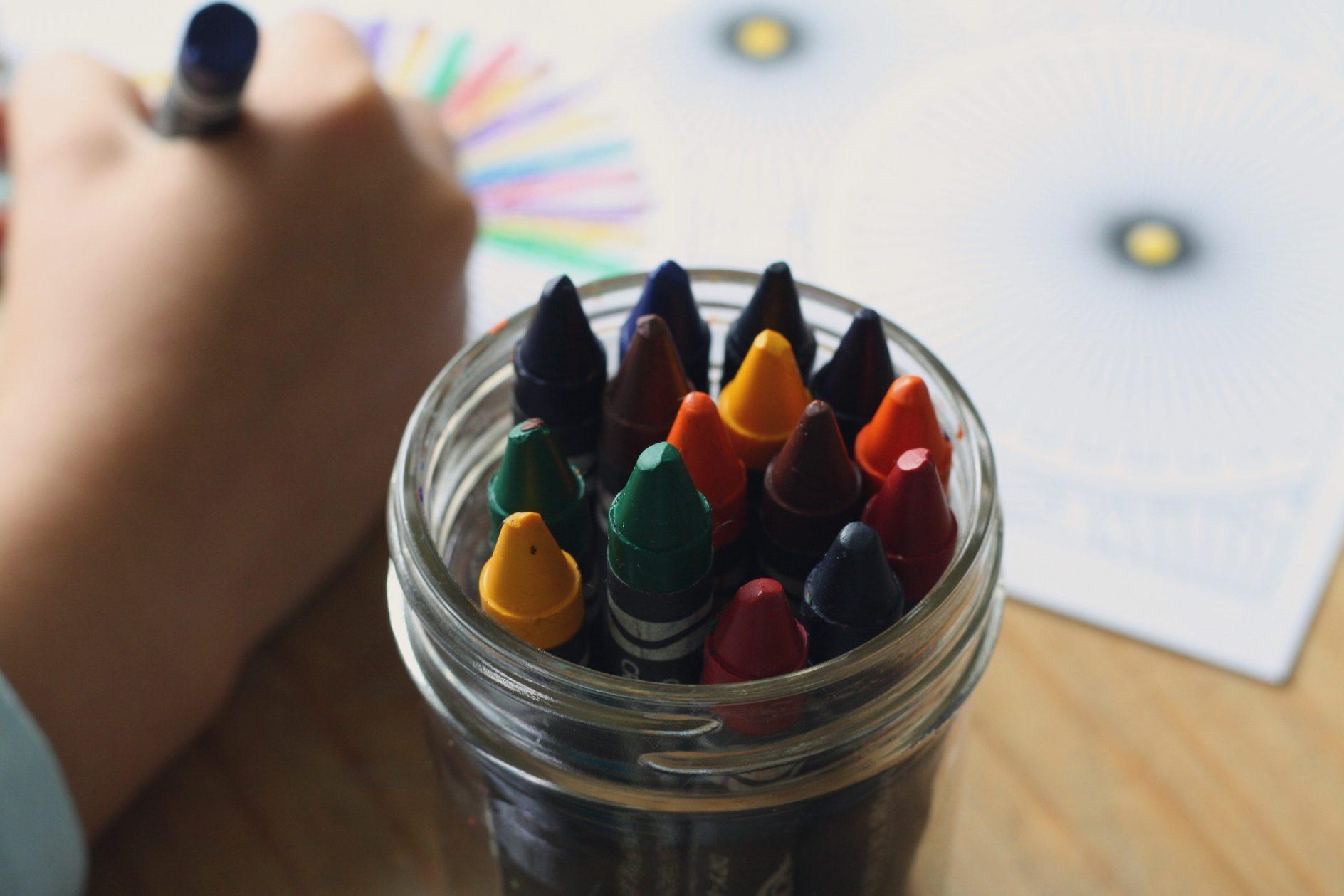 ateliers enfants en petit groupe