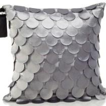 Circle, Circle Pillow