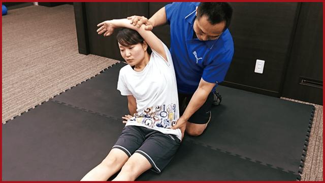 パーソナルトレーニングジム【LEAD リード】名古屋・北区|大嶽_training-image