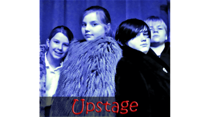 Upstage Full Term