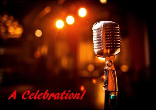 Viva La Voce – a Celebration