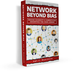 Network Beyond Bias: Get the book!