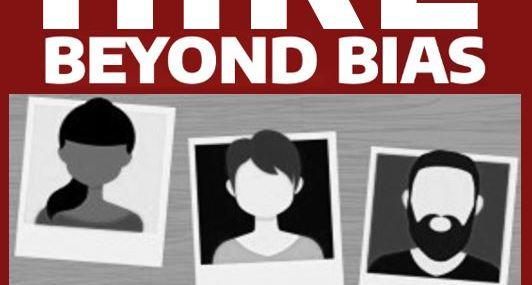 Hire Beyond Bias program