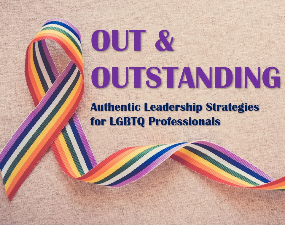 Program: Out and Outstanding