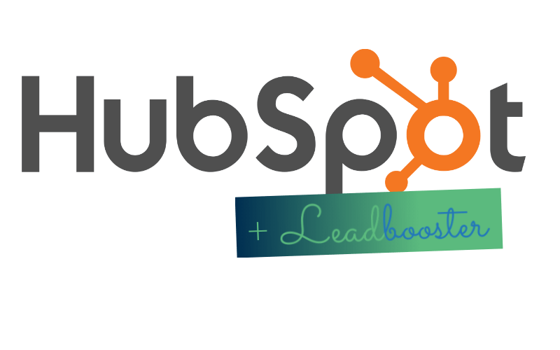 Leadbooster for Hubspot
