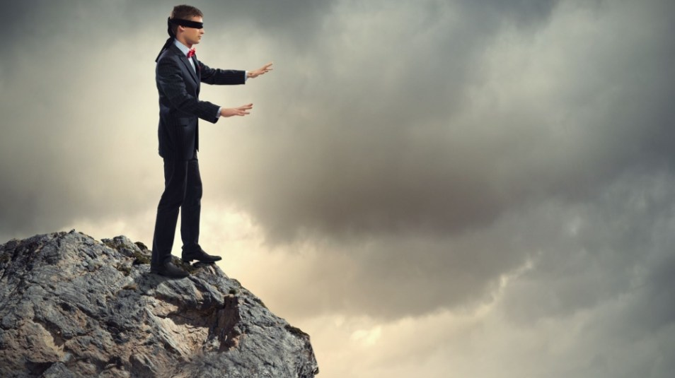 7 Ways For Leaders To Eliminate Blind Spots - Lead Change