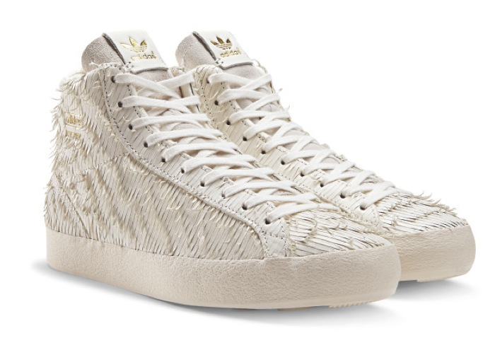 ADIDAS originals Luxury Sneaker