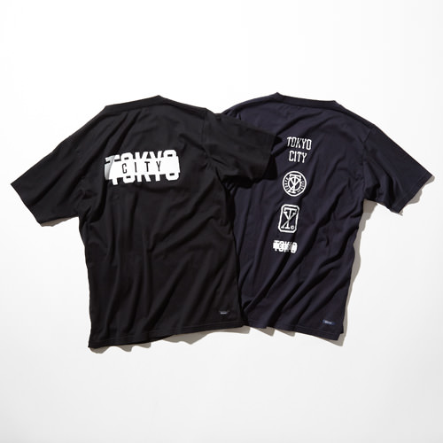 S/STシャツ 8,000円(税別)