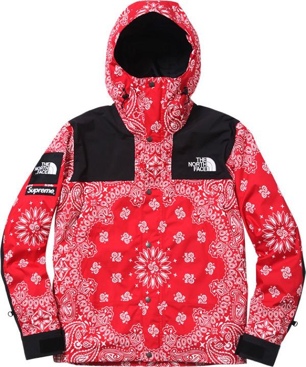 Mountain Parka US Retail: $368