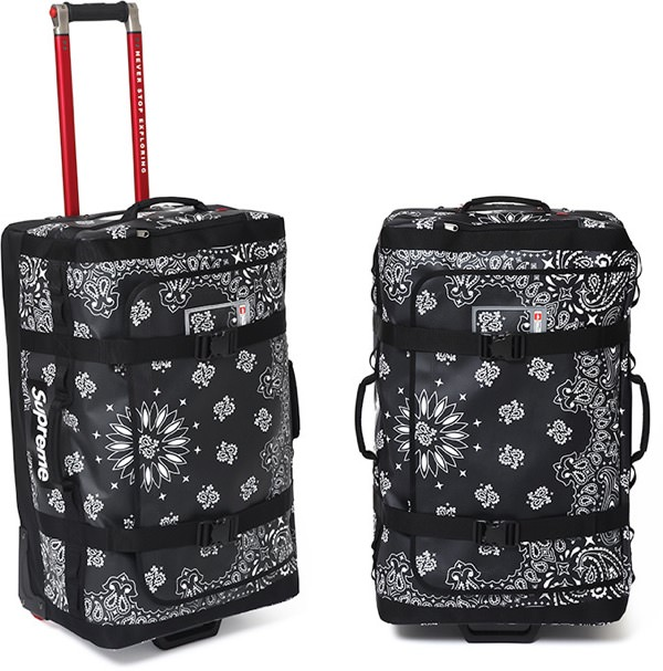 Rolling Thunder Bag: $348
